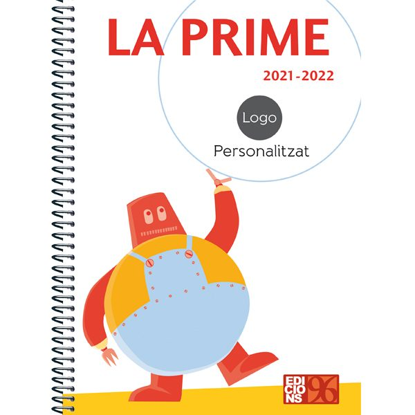 Agenda La Prime